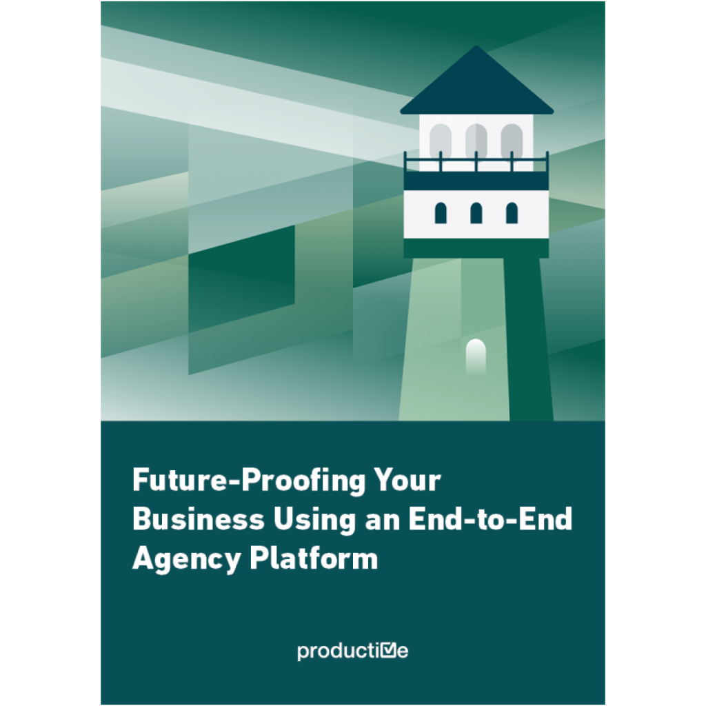 future-proofing your agency business