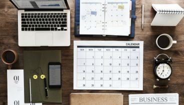 Introducing: Calendar Integration (Google, Apple & more)