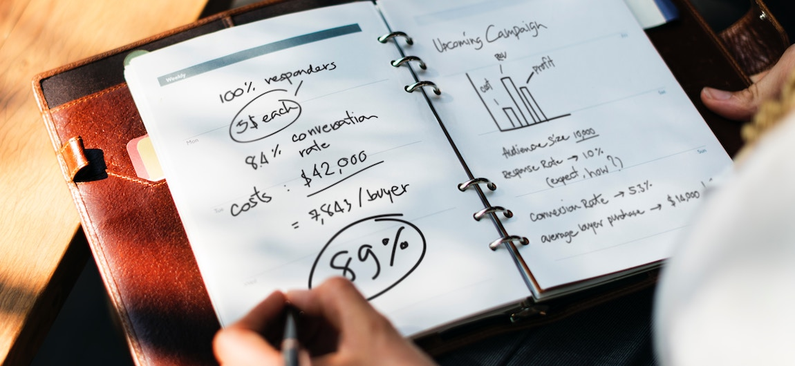 The Easy Way to Calculate Markups on Billable Expenses
