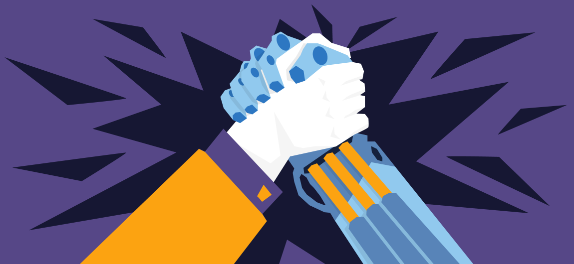 Human Vs Machine: Which Of Your Agency's Tasks Should Be Automated?